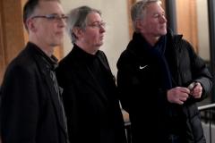 Ingo Werth, ResQship e.V,/Pastor Helmut Kirst/Paul-Gerhard Roth